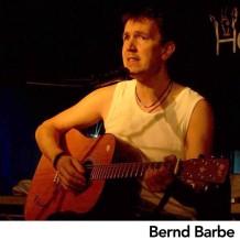 Bernd Barbe
