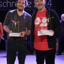 Hoyschrecke 2014