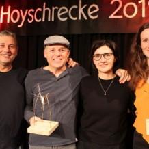 Hoyschrecke 2019
